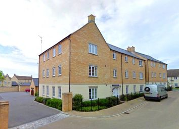 Thumbnail 2 bed flat to rent in Harvest Grove, Witney
