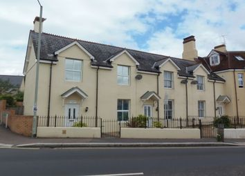 2 bed terraced house to rent in Dartmoor Court, Bovey Tracey, Newton Abbot TQ13