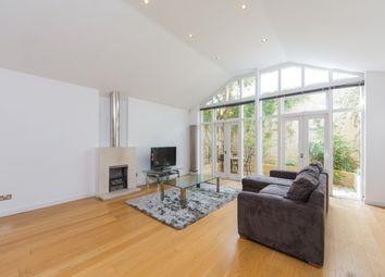 Thumbnail 2 bed detached house to rent in Berrymede Road, Chiswick