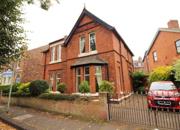 Thumbnail 4 bed detached house for sale in Broad Street, Carlisle