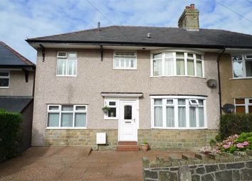 4 bed semi-detached house for sale in Brown Edge Road, Buxton, Derbyshire SK17