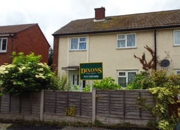 Thumbnail 3 bed property to rent in Stafford Way, Great Barr, Birmingham