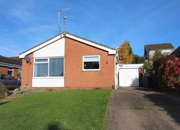 Thumbnail 3 bedroom detached bungalow for sale in Lyle Close, Kimberley, Nottingham