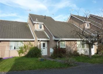 Thumbnail 1 bed detached house to rent in Wellspring Close, Wingerworth, Chesterfield