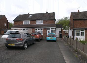 Thumbnail 2 bed semi-detached house for sale in Bournes Hill, Halesowen