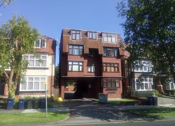 Thumbnail 1 bed flat for sale in Nether Street, Finchley Central