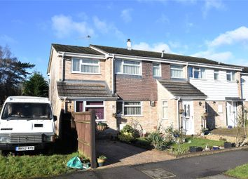 Thumbnail 4 bed end terrace house for sale in Hangar Road, Tadley, Hampshire
