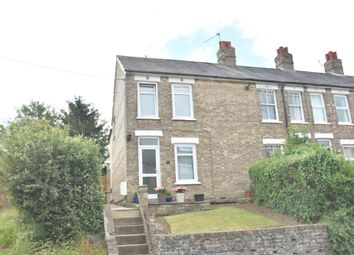 Thumbnail 2 bed end terrace house for sale in Waldingfield Road, Sudbury