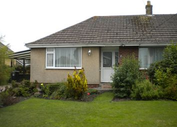Thumbnail 2 bedroom bungalow for sale in Whitesfield Road, Nailsea, Bristol