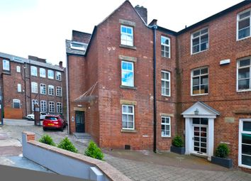 Thumbnail 5 bed flat for sale in Bells Apartments, 8 Bells Square, Sheffield, South Yorkshire