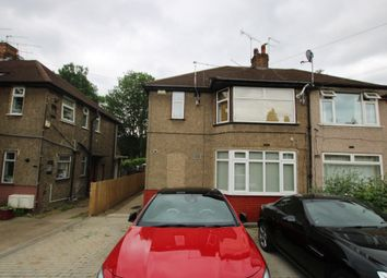 Thumbnail 2 bedroom flat to rent in Eversley Avenue, Bexleyheath