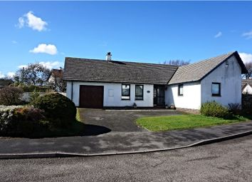 Thumbnail 2 bed detached bungalow for sale in Ford Crescent, Holsworthy