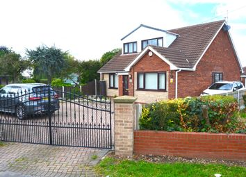 Thumbnail 5 bed detached house for sale in Doncaster Road, Hatfield, Doncaster