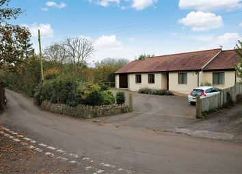 Thumbnail 4 bedroom property for sale in Sand Road, Wedmore
