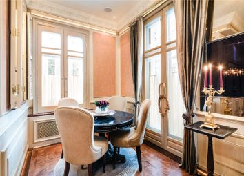 Thumbnail 1 bedroom flat for sale in Thurloe Place, London