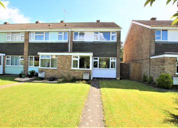 Thumbnail 3 bed end terrace house for sale in Stoneleigh Drive, Carterton