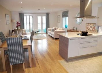 Thumbnail 2 bed flat for sale in Mumbles Road, Mumbles, Swansea