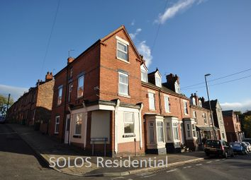 Thumbnail 1 bed flat to rent in Windmill Lane, Sneinton, Nottingham