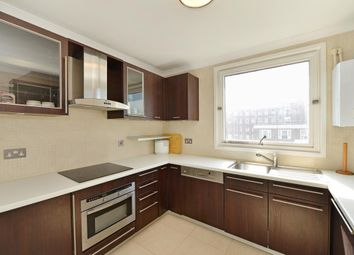 Thumbnail 3 bedroom flat to rent in The Water Gardens, London