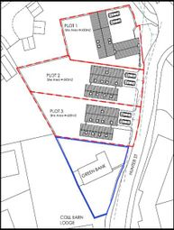 Thumbnail Land for sale in Hunter Street, Auchterarder