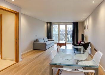 Thumbnail 2 bed flat to rent in Kensington Church Street, Kensington, London