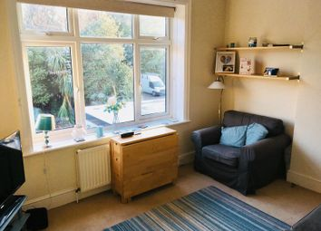 Thumbnail 2 bed flat for sale in Milton Road, Bournemouth