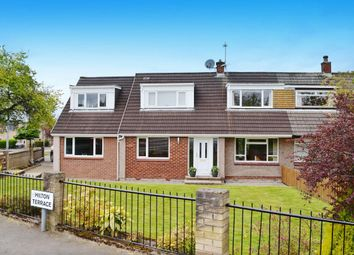 Thumbnail 4 bedroom semi-detached house for sale in Hilton Road, Bishopbriggs