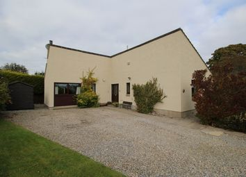 Thumbnail 5 bed detached house for sale in Craig Crescent, Tain