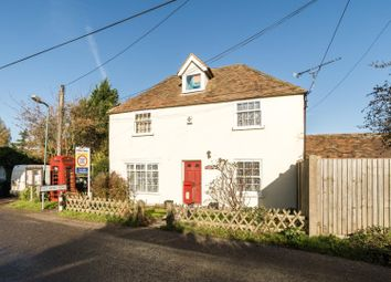 Thumbnail 4 bed end terrace house for sale in Soleshill Road, Shottenden, Canterbury