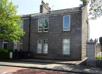 Thumbnail 3 bedroom flat to rent in Mid Stocket Road, Aberdeen