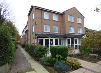 Thumbnail 2 bed flat for sale in Macnair Mews, Church Lane, Marple, Stockport
