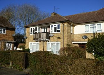 Thumbnail 1 bed flat to rent in Whittington Road, Brentwood