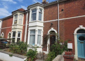 Thumbnail 2 bed terraced house for sale in Kingsley Road, Greenbank, Bristol