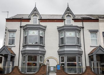 Thumbnail Hotel/guest house for sale in York Road, Hartlepool