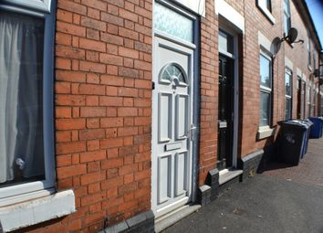Thumbnail 2 bedroom terraced house for sale in Randolph Road, Normanton, Derby