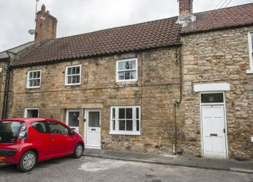 Thumbnail 2 bed terraced house to rent in North Green, Staindrop, Co Durham