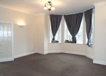 Thumbnail 2 bedroom flat to rent in Sandgate Road, Folkestone