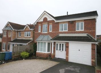 Thumbnail 4 bed detached house for sale in Arches Road, Mansfield, Nottinghamshire
