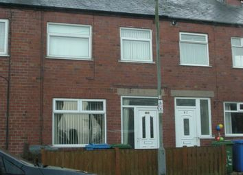 Thumbnail 2 bed terraced house to rent in Brecks Road, Retford