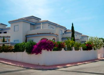 Thumbnail 3 bed villa for sale in Las Palomas, Guardamar Del Segura, Alicante, Valencia, Spain