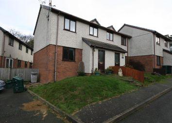 Thumbnail Property for sale in Llys Sambrook, Penmaenmawr