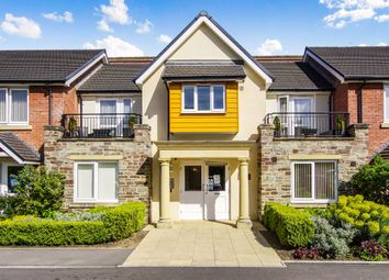 Thumbnail 2 bed flat for sale in St Peters Road, Portishead, Bristol