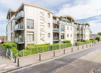 Thumbnail 2 bed flat for sale in The Atrium, Lower Queens Road, Buckhurst Hill