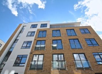 Thumbnail 1 bed flat to rent in Mantle Road, Brockley
