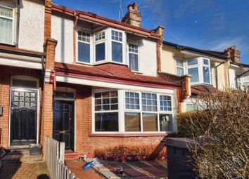 Thumbnail 3 bed terraced house for sale in Priory Villas, Colney Hatch Lane