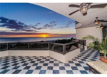 Thumbnail 5 bed town house for sale in 435 L Ambiance Dr K205, Longboat Key, Fl, 34228
