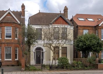 Thumbnail 5 bed detached house to rent in Mortlake Road, Kew
