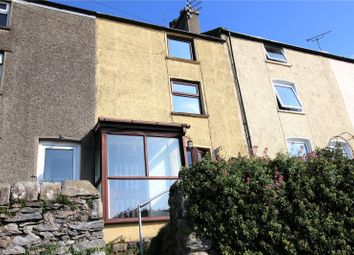 Thumbnail 2 bed terraced house for sale in 3 Sunny Bank, Cark-In-Cartmel, Grange-Over-Sands