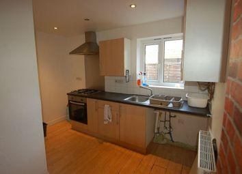Thumbnail 2 bed flat to rent in Branston Road, Burton On Trent, Burton-On-Trent