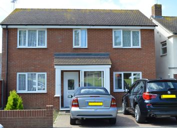 Thumbnail 3 bed detached house for sale in Yoakley Square, Margate